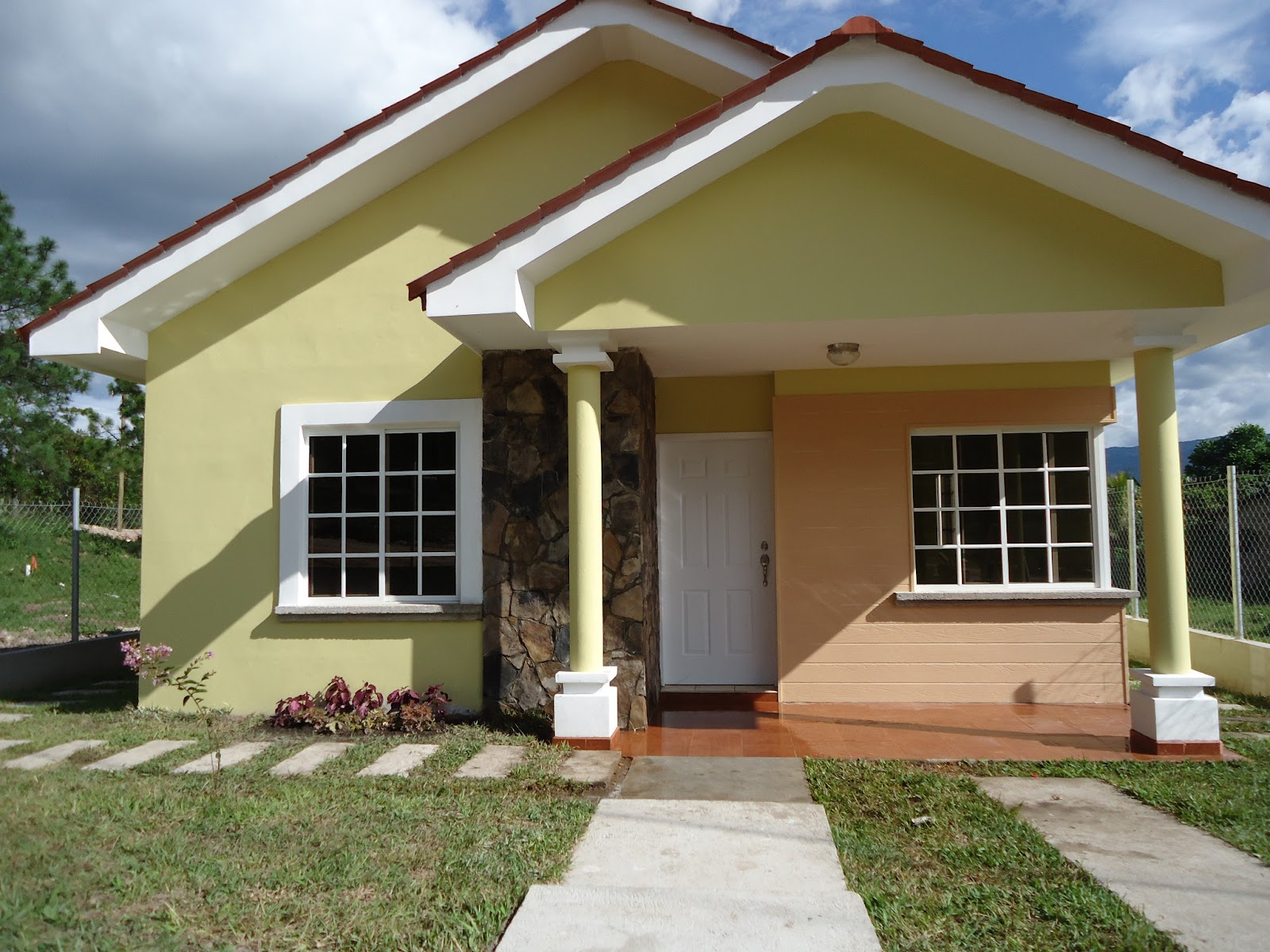 Casas de madera prefabricadas casas prefabricadas buenos - Casas de maderas prefabricadas ...