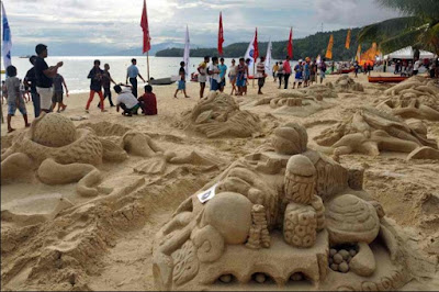 Sarbay Festival 2016: A beach party for the planet