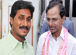 KCR's Quick Vengeance Against Jagan