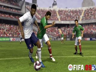 FIFA 2009 Game Free Download Full Version For Pc