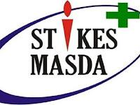 PENDAFTARAN MAHASISWA BARU (STIKES MASDA) 2021-2022