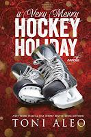 A very merry hockey holiday 8