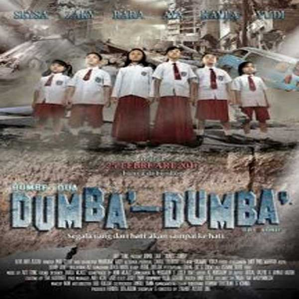 Dumba-Dumba (2016)
