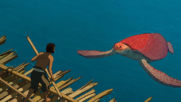 Studio Ghibli Co Produced The Red Turtle To Play Cannes 2016 Afa Animation For Adults Animation News Reviews Articles Podcasts And More