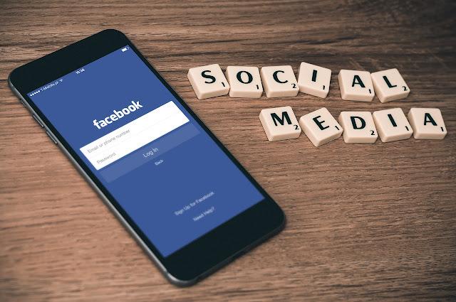 Cara Masuk ke Facebook Dengan Benar