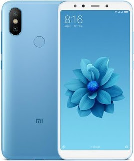 Xiaomi Mi A2 Spotted Switzerland Website