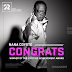The Telkom Lifetime Achievement award goes to the legendary Nana Coyote. RIP. ‪#‎SAMA22