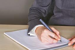 Contoh Proposal Kegiatan yang Baik dan Benar, Fungsi, Tujuan, Struktur, Unsur-unsur Serta Cara Membuatnya