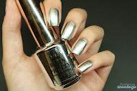 born pretty store - mirror nail polish