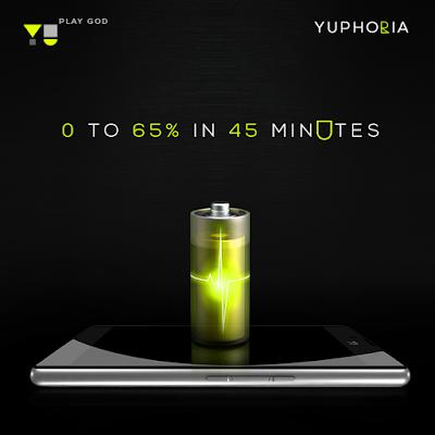 Yuphoria Battery