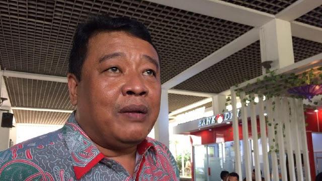 Anies Tutup Alexis, NasDem: Tak Istimewa, Sekelas Camat Cukup