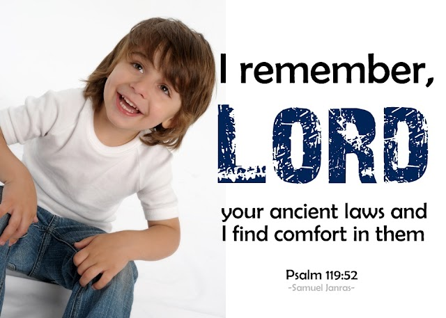 Remember Lord Quotes