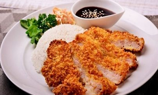Savory Recipes Tasty Chicken Katsu Practical