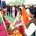 ग्राम पंचायत बगासपुर में धूमधाम से मनाया गया गणतंत्र दिवस