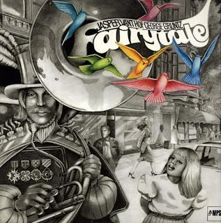 Jasper Van't Hof - 1979 - Fairytale