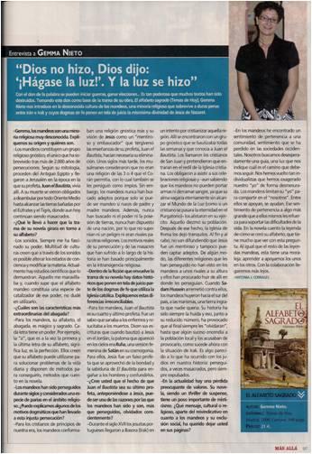 revista-mas-alla-reseña-gemma-nieto-alfabeto-sagrado