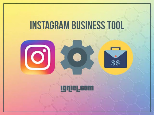 Cara Mendapatkan Instagram Business Tool
