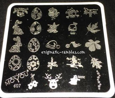 Review-MoYou-407-easter-style-stamping-plate