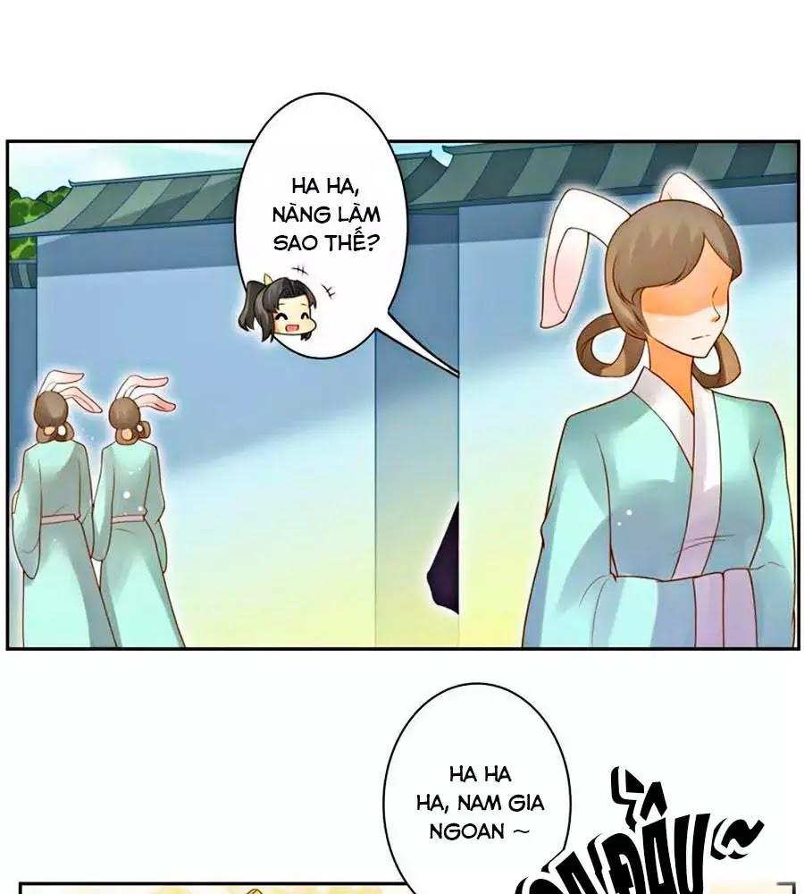 Thanh Khâu Nữ Đế: Phu Quân Muốn Tạo Phản chap 114 - Trang 27