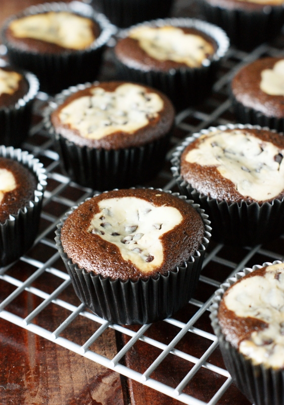 Black Bottom Cupcake Recipe With Cake Mix