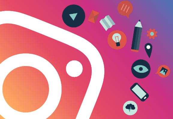 Fitur pihak Ketiga atau Aplikasi Tambahan untuk Instagram