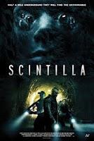 Scintilla (2014) online y gratis