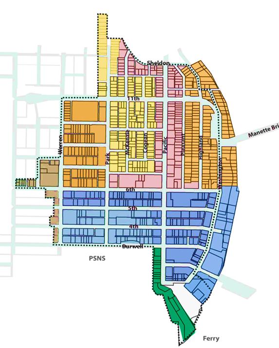 Bremerton Wa Zip Code Map.Bremerton Wa Zip Code Map