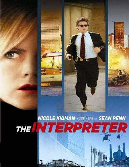 The Interpreter 2005 Hindi Dubbed Dual Audio BRRip 300mb