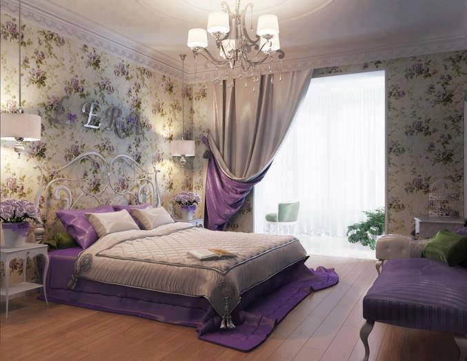 20%2BModern%2BBedroom%2BDecorating%2B%2526%2BFurniture%2BIdeas%2B%252811%2529 20 Modern Bedroom Decorating & Furniture Ideas Interior