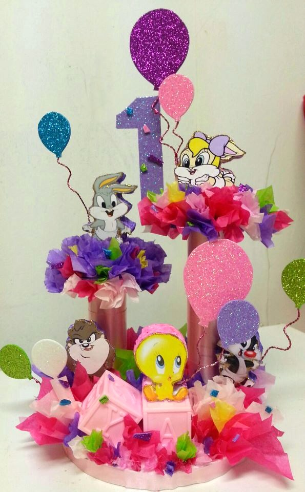 Adrianas Creations CAKE TOPPERS