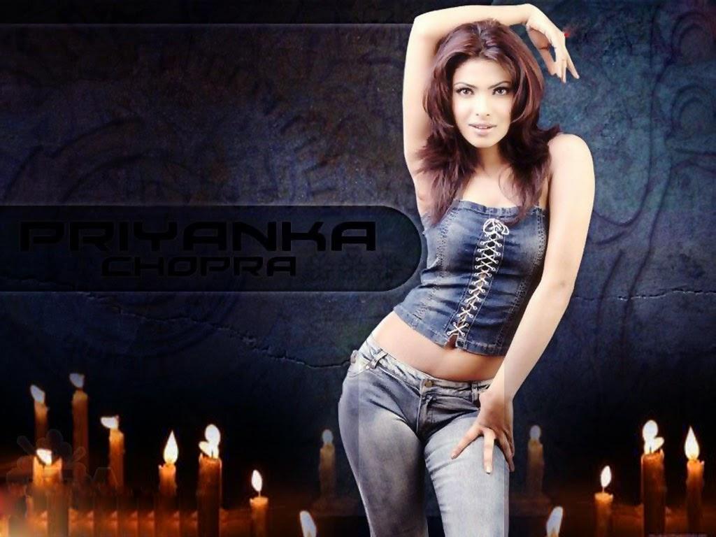 Priyanka Chopra Full Hot Hd Wallpapers  Sexy Photos -7069