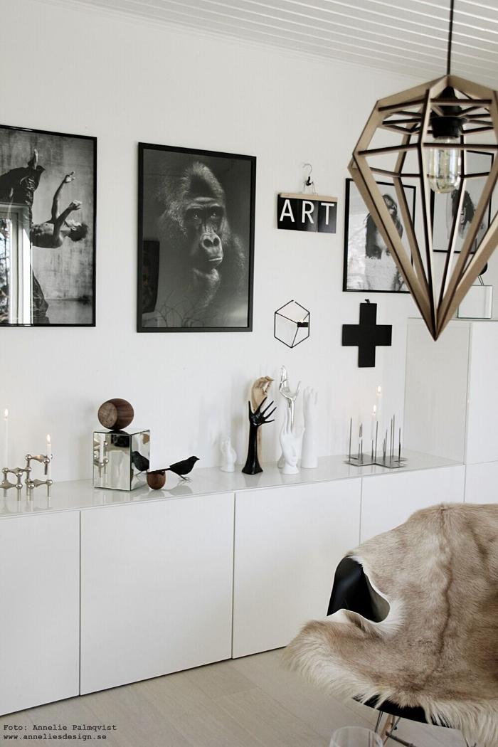 vykort bokstäver, bokstav, ord, kors, tavlor, tavelvägg, tavelväggen, tavelväggar, poster, posters, fotokonst, modellbilder, inredning, svart och vitt, svartvit, svartvita, annelies design, webbutik, webshop, nätbutik, dekoration, fågel, ljusstake, nagel, ljusstake, candle cross, döden lampa, gorilla