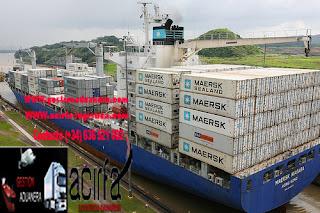 agencias transporte de mercancias a canarias