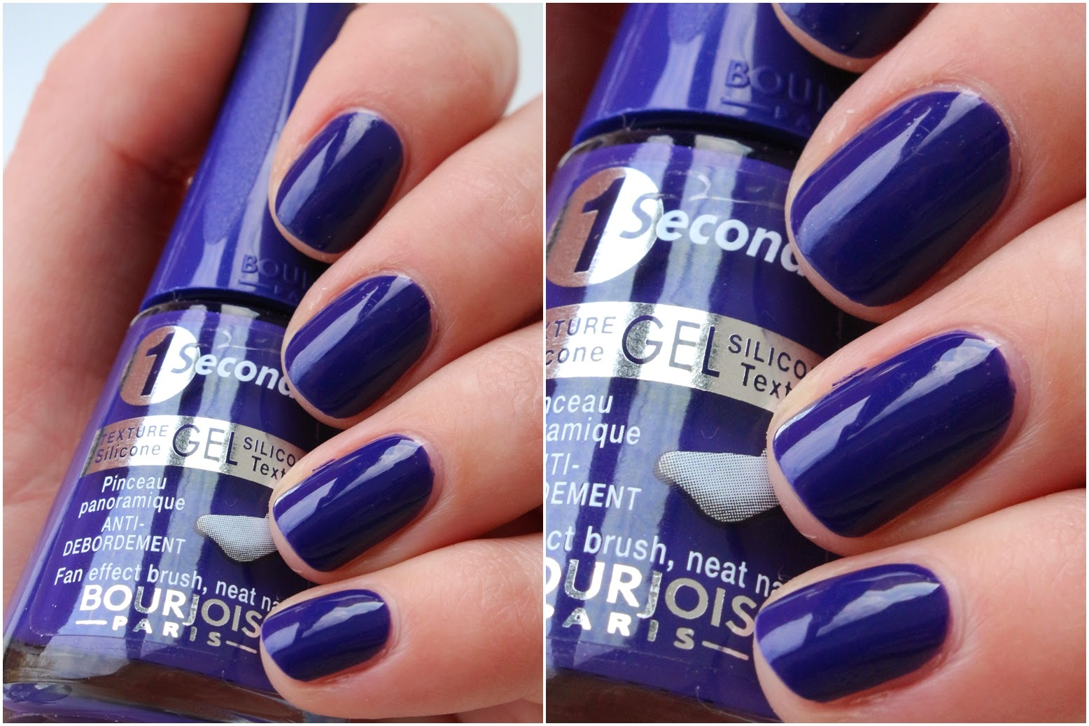 Bourjois Indigo For It