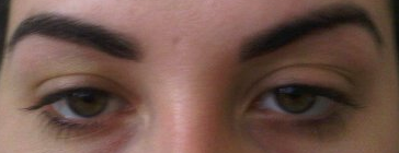 HD Brows After