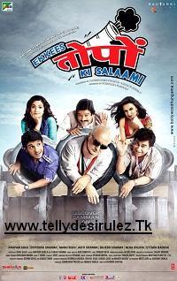 Ekkees Toppon Ki Salaami 2014 Hindi full Movie