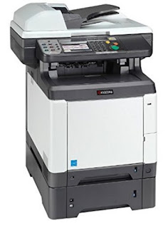 Kyocera ECOSYS FS-C2626MFP Drivers Download