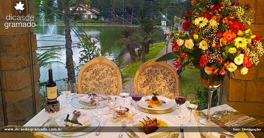 Restaurante em Gramado: Bouquet Garni