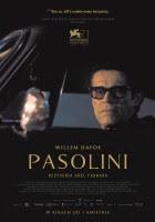 Pasolini plakat film