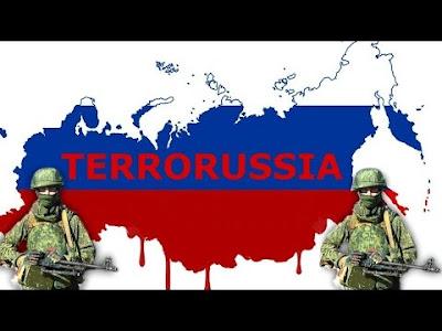 Bloomberg: чтобы спасти мир, нужно отторгнуть прокаженную Россию
