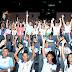 Prefeitura de Cajueiro leva centenas de crianças e adolescentes ao Cinema