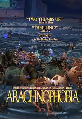 Arachnophobia 1990 Dual Audio Hindi 480p BluRay 350MB