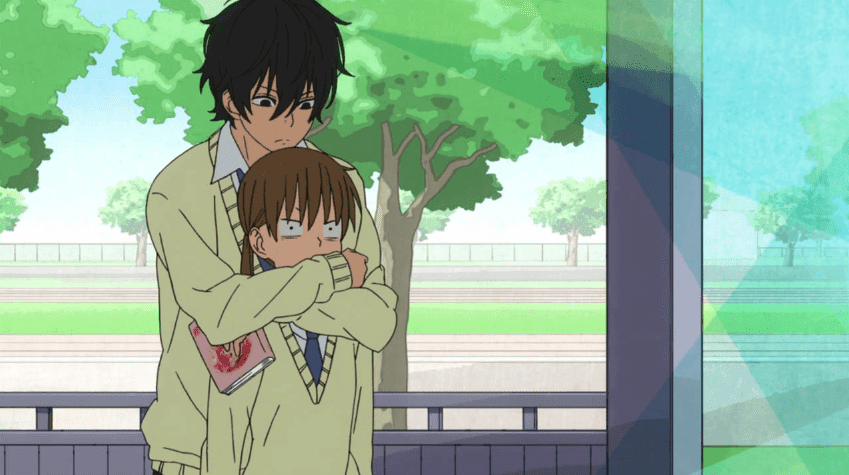 Rekomendasi Anime Romance Comedy Terbaik (Update Summer 2017)