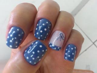 Decoración de uñas 2013