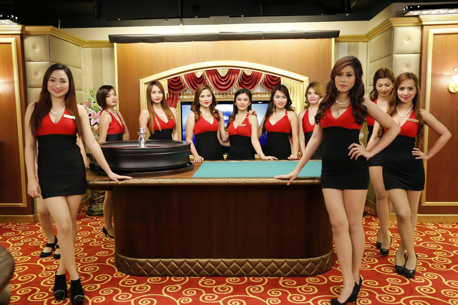 Malaysia + casinos casino thunderbird west wild