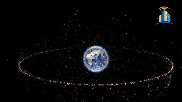 Satellite uses space garbage clear-up innovation for first time