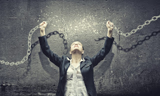 the role of willpower in rehab