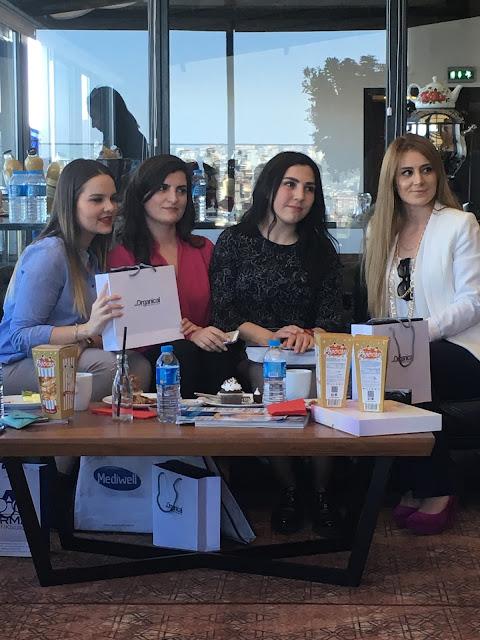 masal günüm güzellikdolabi blogger etkinlik