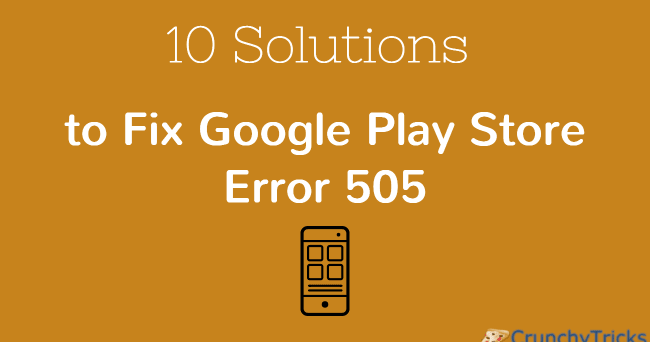 how to fix google play store no connection