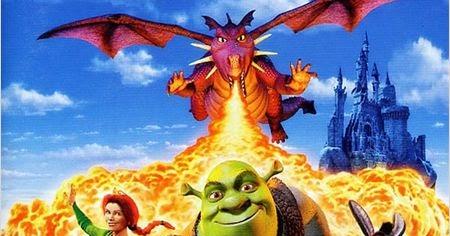 Shrek 1 Stream